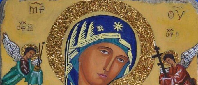 Día 7: N. Sra. del Perpetuo Socorro ampara a sus devotos a la hora de la muerte