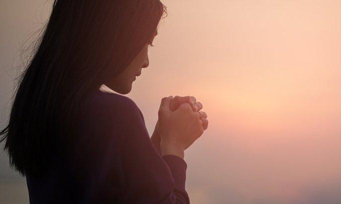 Samedi 7 juillet : Prière proposée par Odile Haumonté, auteur