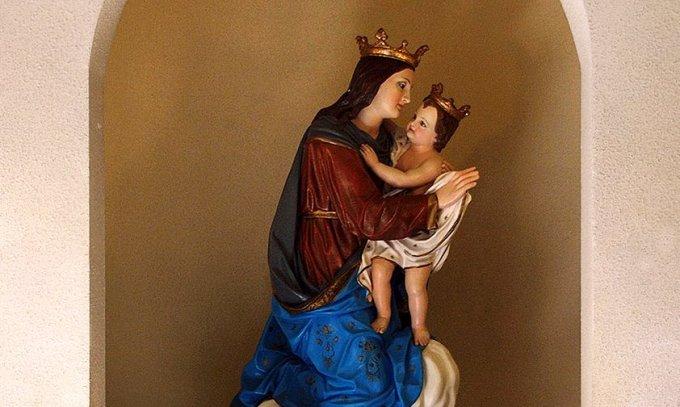 Samedi 14 juillet : Prière proposée par le Père Michel Magdeleine
