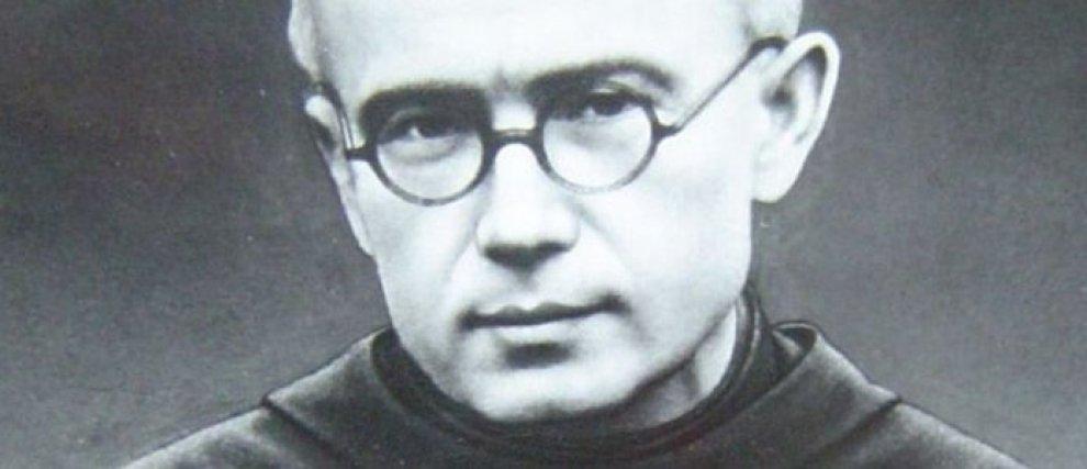 7 méditations de Saint Maximilien Kolbe sur le Rosaire
