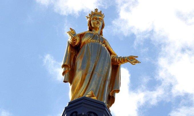 Samedi 21 juillet : Prière proposée par Notre Histoire avec Marie