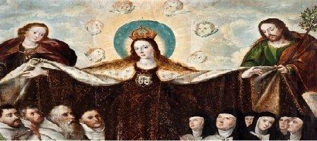 Novena a Nuestra Señora del Carmen