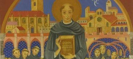 Devenir âpotre avec Saint Bonaventure
