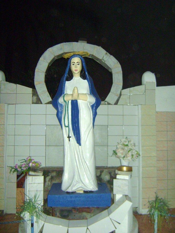 Le Magnificat de Marie est un hymne au Désarmement