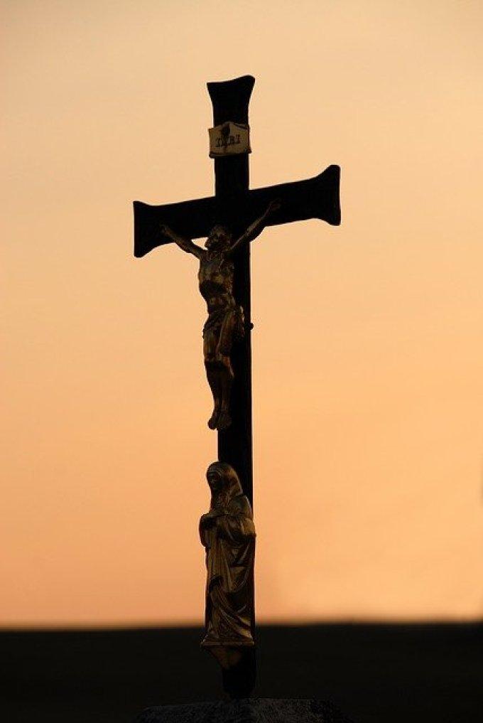 La couronne de notre Seigneur