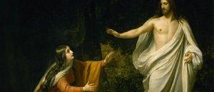 Novena a Santa María Magdalena, para AMAR a Jesús