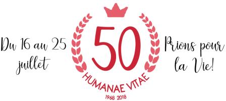 A l'école d'Humanae Vitae