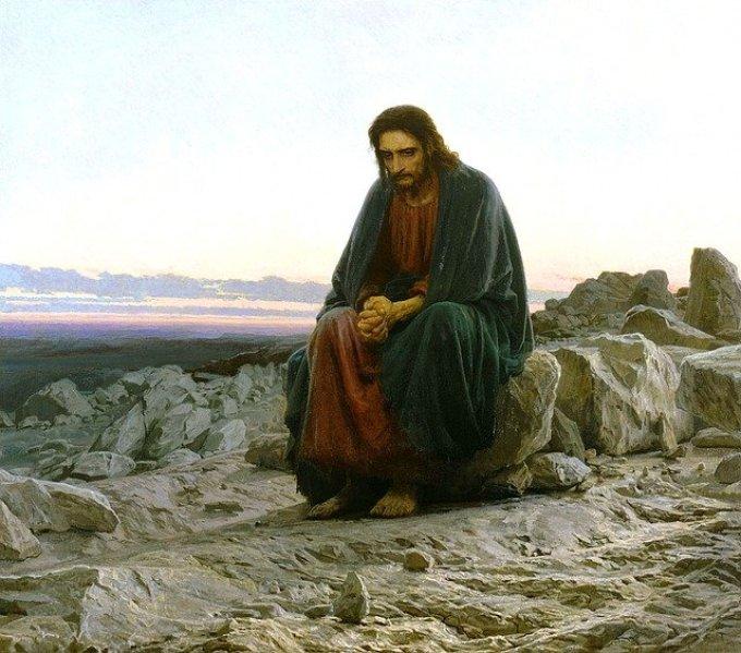 Notre Seigneur est le Roi d'humilité