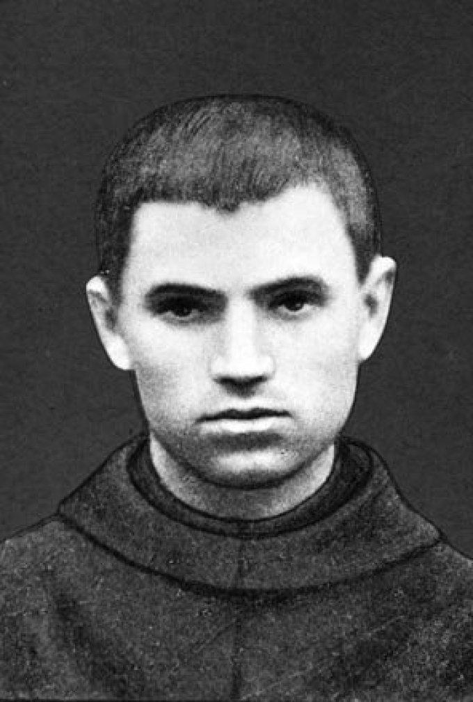Le 18 juillet : Vénérable Quirico Pignalberi