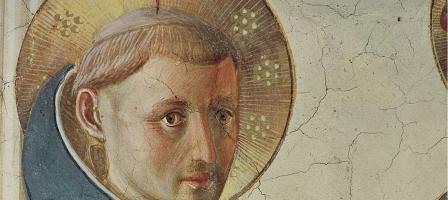 Redécouvrir la prière avec Saint Dominique - Neuvaine