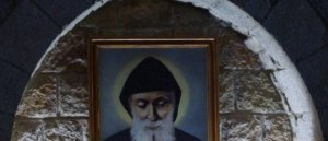 Novena to Saint Charbel - At the service of others