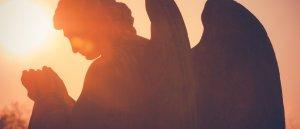Rezemos 9 dias com os anjos!