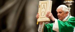 La Lumière de la Sainte Eucharistie