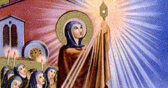 Día 3: anhela al Espíritu Santo por encima de todo