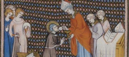 Fête de Saint Louis : prier pour la conversion de la France