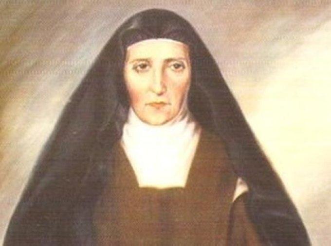 Le 30 juillet : Vénérable Teresa Toda y Juncosa