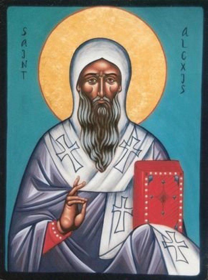 Le 5 août : Saint Abel de Lobbes