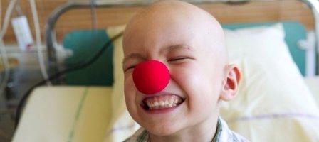 PRIONS POUR LES ENFANTS ATTEINTS DE CANCER