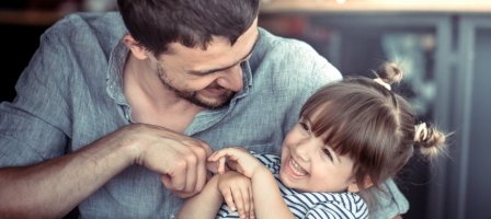 Dia dos Pais e a espiritualidade paterna