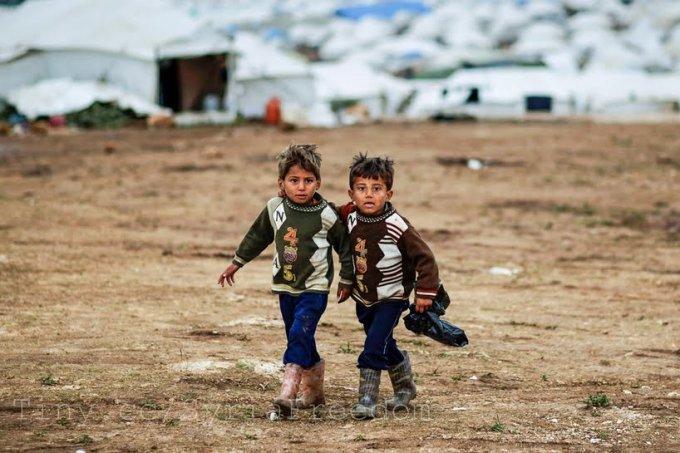L'espoir des chrétiens d'Orient dans la tourmente