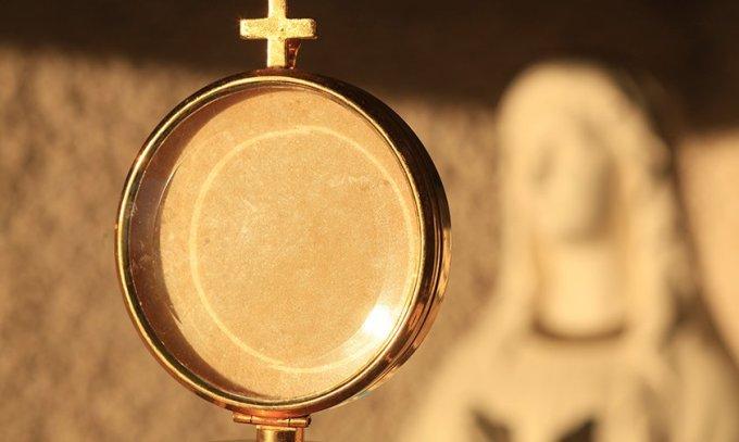 Samedi 18 août : Prière proposée par Pierre Barnérias, journaliste