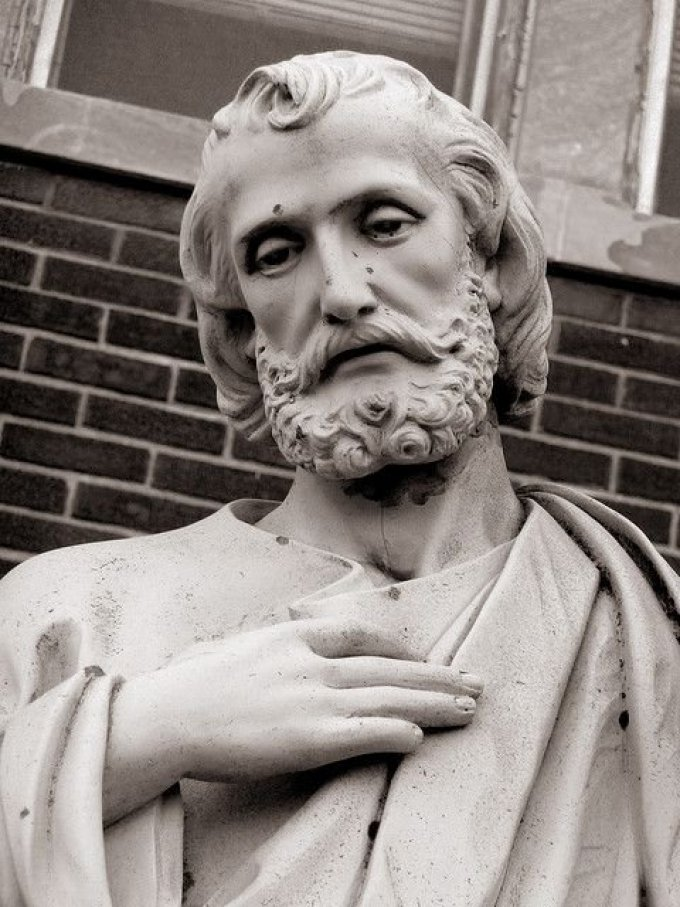 Saint Joseph, Patron de l'Eglise, priez pour les Communautés Monastiques