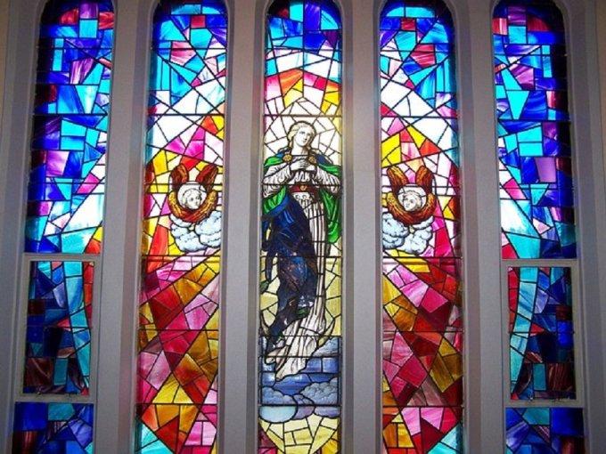 J'AIME MON DIEU  - Saint Augustin - LOUANGE A TOI SEIGNEUR !