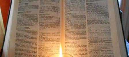 Ensemble, témoignons de l'évangile