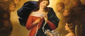 Novena a la Virgen María, Desatanudos