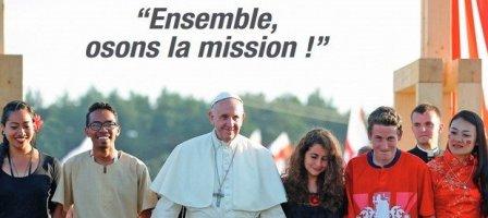 7 jours pour embellir notre âme de missionnaire !