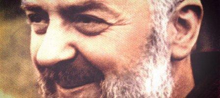 Neuvaine au Padre Pio