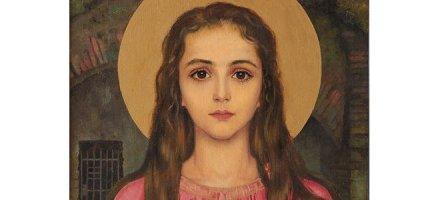 Sainte-Philomène pour la protection des enfants