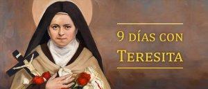 9 días con Santa Teresita del Niño Jesús