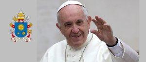 A la découverte du pape François