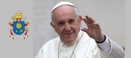 À la découverte du pape François