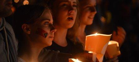 Prions pour les jeunes tout au long du #Synod2018