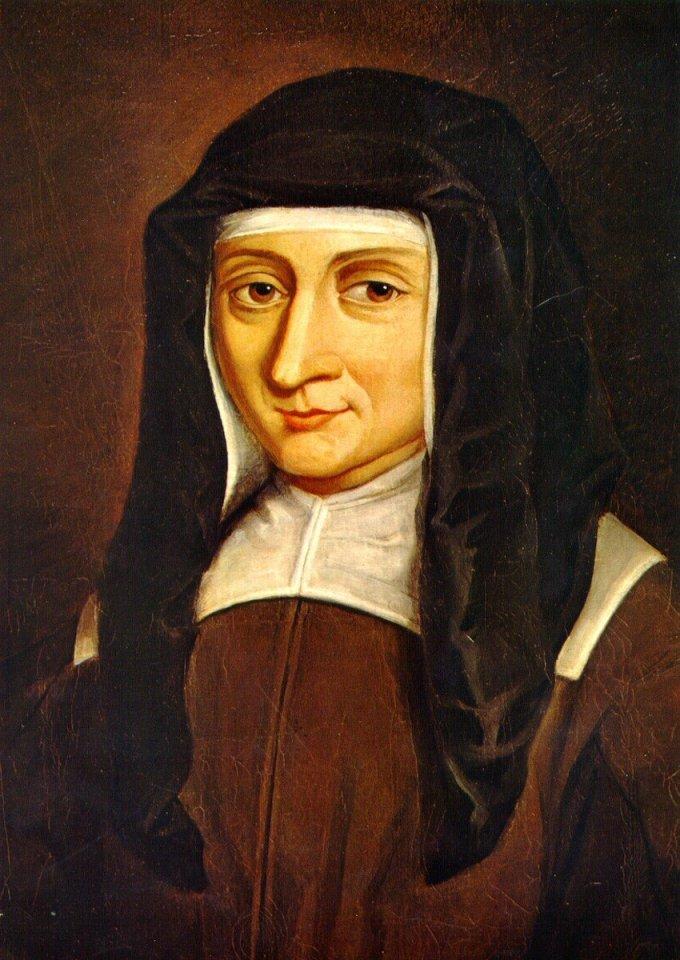 Sainte Louise de Marillac - Chapitre 1