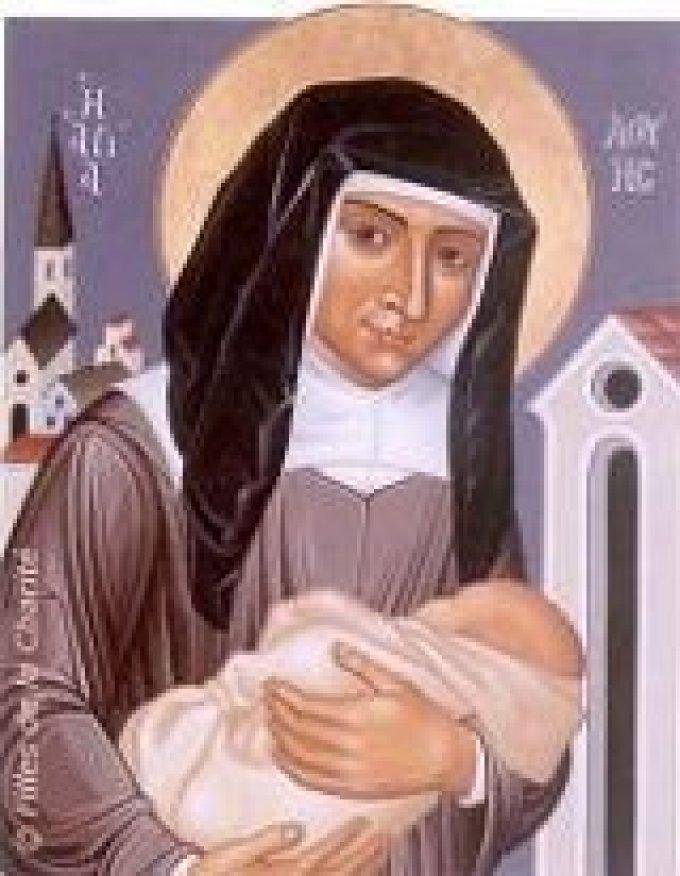 Sainte Louise de Marillac - Chapitre 3