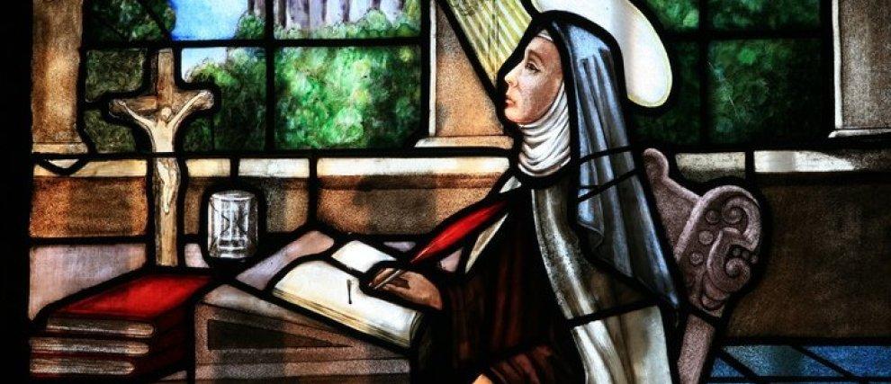 Neuvaine à ste Thérèse d'Avila - (Re)découvrir l'oraison