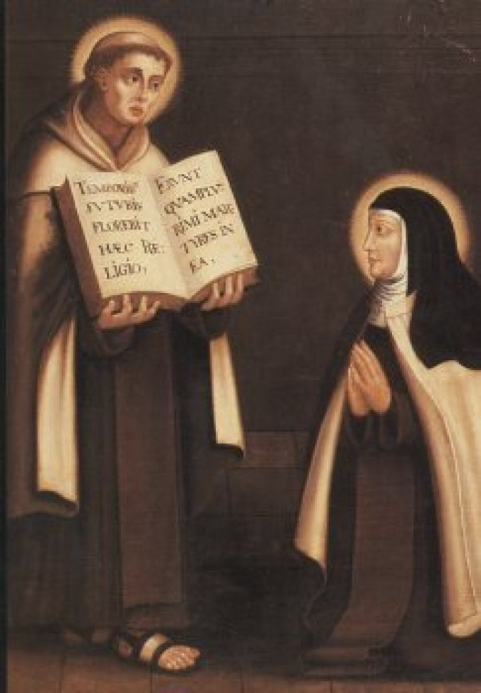 Neuvaine à Sainte Thérèse d'Avila du 7 au 14 octobre 66336?customsize=680