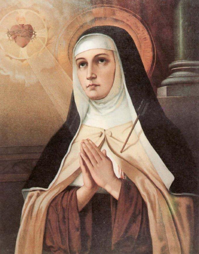 Neuvaine à Sainte Thérèse d'Avila du 7 au 14 octobre 66343?customsize=680