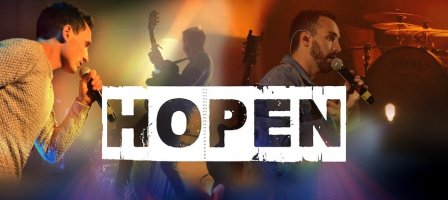 Hopen - Hopeteen