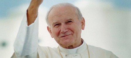 Novena with Saint John Paul II