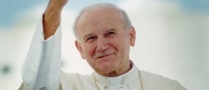 Novena with Saint John Paul II