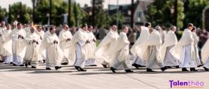 La Fraternité de prière - Talenthéo