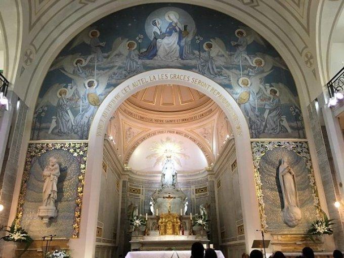 Saint Joseph, sommet des Patriarches, priez pour nous