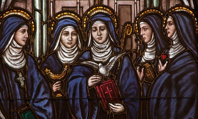 Samedi 6 octobre : Prière proposée par Emmanuelle Martin