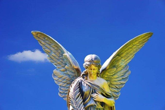 Les Anges Gardiens, ces grands oubliés !