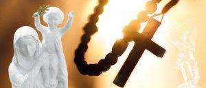 Apelo do Papa: rezemos em outubro contra o diabo