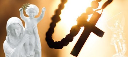 Answering Francis' call: Rosary for the Church